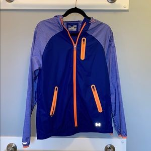 Under Armor light weight jacket